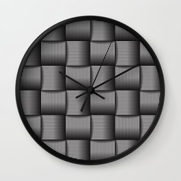 100days 2017- Day 44 Wall Clock