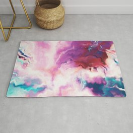 The Absent Minded Artist #society6 #decor #buyart Rug
