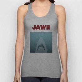 JAWN Unisex Tank Top