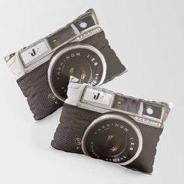 Camera photograph, old camera photography Pillow Sham