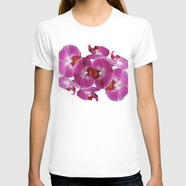 Orchids No.1 T-shirt