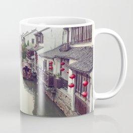 SUZHOU Coffee Mug