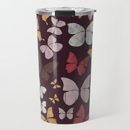 Panapaná I - Butterflies Travel Mug