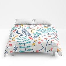 Koromiko Comforters