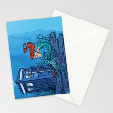 Part of Every World Stationery Cards