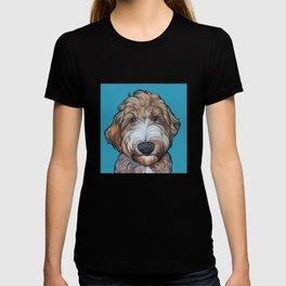 Seamus the Labradoodle T-shirt
