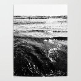 South Ponto Beach Encinitas California Poster