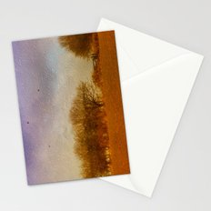 Synchronised Stationery Cards