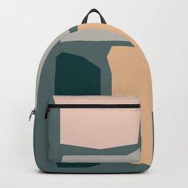 // Shape study #20 Backpack