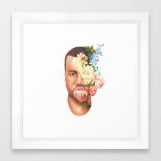 Big Brother Framed Art Print