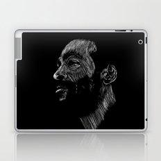 Marvin Gaye Laptop & iPad Skin