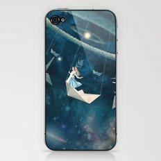My Favourite Swing Ride iPhone & iPod Skin