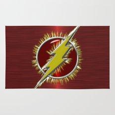 Electrified Flash Rug