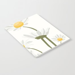 Summer Flowers III Notebook
