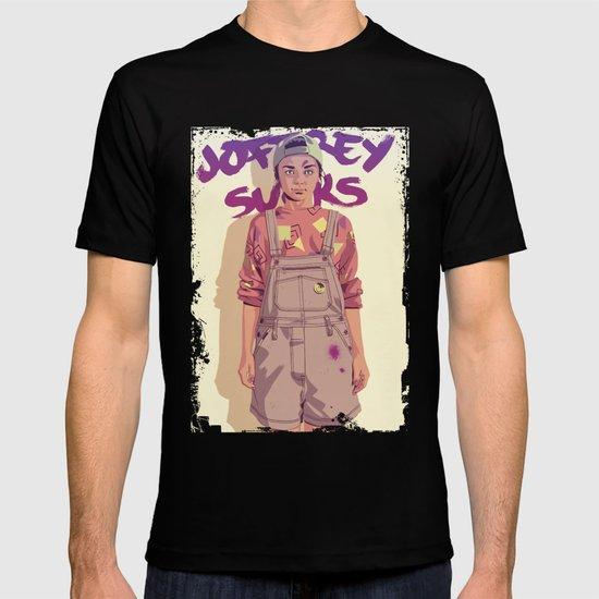 80/90s - A. T-shirt
