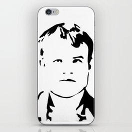 Butch Cassidy iPhone Skin