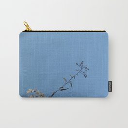 flower and light  - Cherry tree 2 Carry-All Pouch