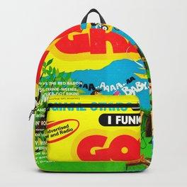 K-tel Goofy Greats Backpack