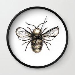 Bumble Bee - Katrina Niswander Wall Clock