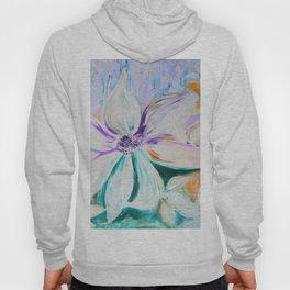 flowers are the stars Hoody