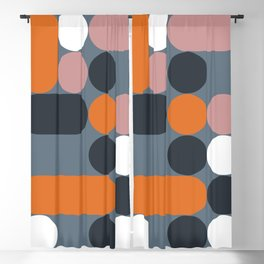 Domino 06 Blackout Curtain