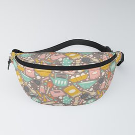 In the Kitchen Fanny Pack