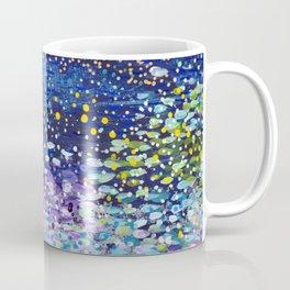 Night swamp Coffee Mug