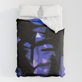 Mystic Oracle Comforters