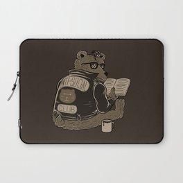 Anti Social Club Laptop Sleeve