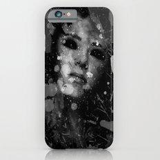 white widow Slim Case iPhone 6s