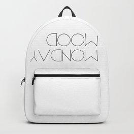 Monday Mood Backpack