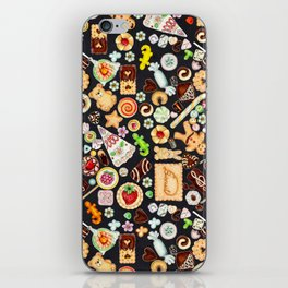 COOkies iPhone Skin