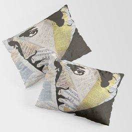 Elvis «Love Song» Pillow Sham