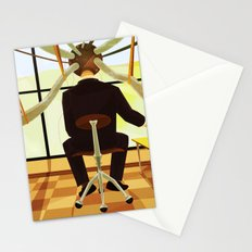 Head Master Stationery Cards