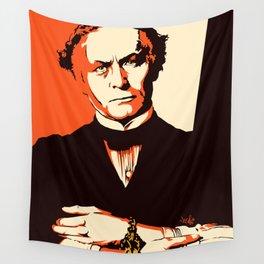 Houdini Wall Tapestry