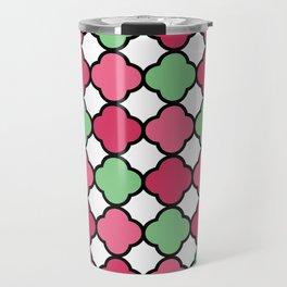 Summer Colours VI Travel Mug
