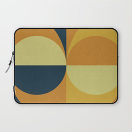 Geometry Games Laptop Sleeve
