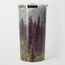 Faraway - Wilderness Nature Photography Travel Mug