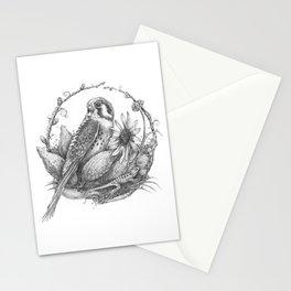 Kestrel by Amy B Chen Stationery Cards