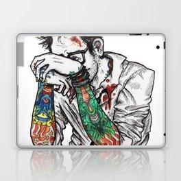 Newton Geiszler - Color Laptop & iPad Skin