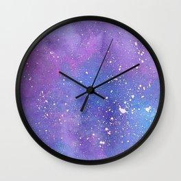 Starshine Wall Clock