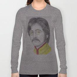 John Sargent Peppers Long Sleeve T-shirt
