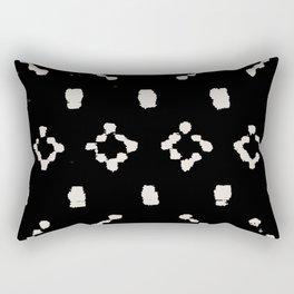 Flea Market Find Rectangular Pillow