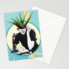 Halloe Stationery Cards