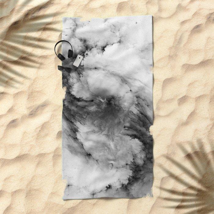 ε Enif Beach Towel
