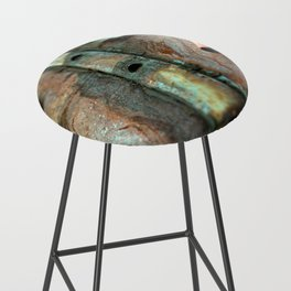 Colours of Transience Bar Stool