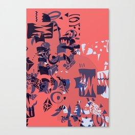 2. Canvas Print