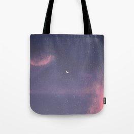 Lunatico Tote Bag