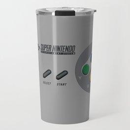 Classic Nintendo Controller Travel Mug