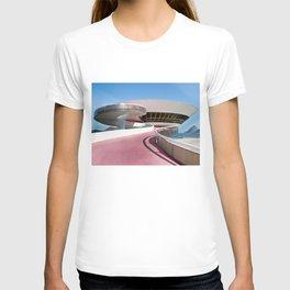 M.A.C. Contemporary Art Museum of Rio de Janeiro  T-shirt